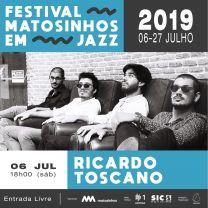 Ricardo Toscano